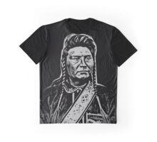 Chief Joseph (Hinmatóowyalahtq̓it)-2 Graphic T-Shirt
