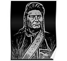 Chief Joseph (Hinmatóowyalahtq̓it)-2 Poster
