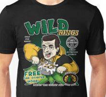 Wild Rings Unisex T-Shirt