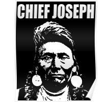CHIEF JOSEPH-2 Poster