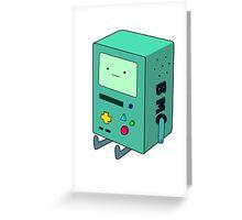 BMO Greeting Card