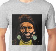 CHIEF JOSEPH Unisex T-Shirt