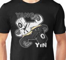 YANG AND YIN  Unisex T-Shirt