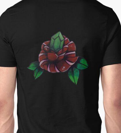 Rupee Rose Unisex T-Shirt