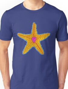 Love Starfish T-Shirt