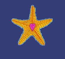 Love Starfish Unisex T-Shirt