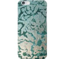 Dead Flower Series 1 iPhone Case/Skin