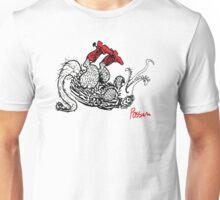 Possum's New Shoes Unisex T-Shirt