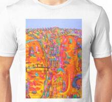Brisbane heat Unisex T-Shirt