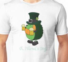 Patrick The Hedgehog Unisex T-Shirt