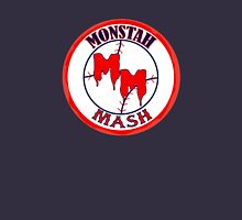 Monstah Mash goes Red Sox Unisex T-Shirt