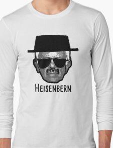Heisenbern Long Sleeve T-Shirt