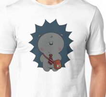 Nigel The Hedgehog Unisex T-Shirt