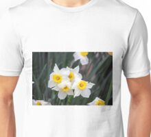 Spring Flower Series 36 Unisex T-Shirt
