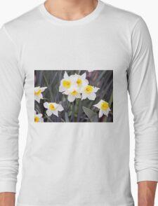 Spring Flower Series 37 Long Sleeve T-Shirt