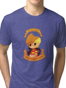 Crybaby Lucas Tri-blend T-Shirt