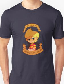 Crybaby Lucas Unisex T-Shirt