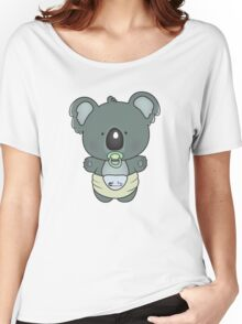baby koala Women's Relaxed Fit T-Shirt