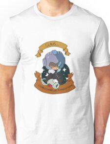 Monster Claus Unisex T-Shirt