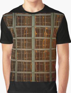 Aquarius Mate Graphic T-Shirt