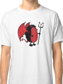 bad hedgie Classic T-Shirt