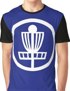 Disc golf Graphic T-Shirt