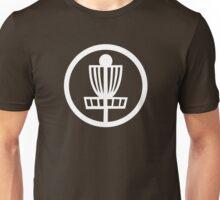 Disc golf Unisex T-Shirt