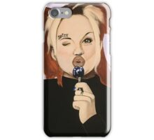 Spice Up Your Life iPhone Case/Skin