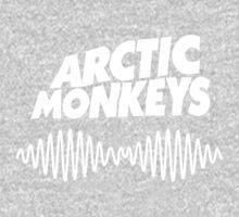Arctic Monkeys One Piece - Long Sleeve
