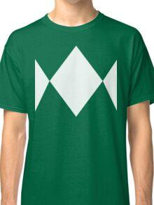 Green Ranger Tee Classic T-Shirt