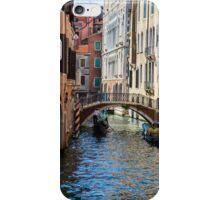 Venetian Canal iPhone Case/Skin