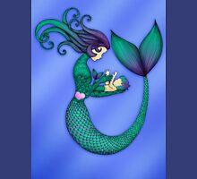 Mermaid Mama Unisex T-Shirt