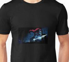 Undertale: Undyne the Undying Unisex T-Shirt