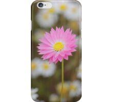 Summer lasting iPhone Case/Skin