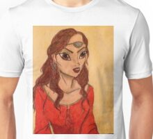 Clara Robot of Sherwood Unisex T-Shirt