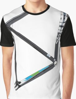 Cinelli Mash Histogram Graphic T-Shirt