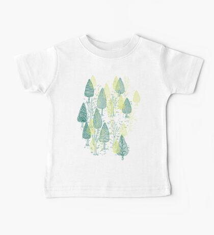 I LIKE TREES Baby Tee