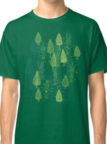 I LIKE TREES Classic T-Shirt