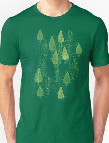 I LIKE TREES Unisex T-Shirt