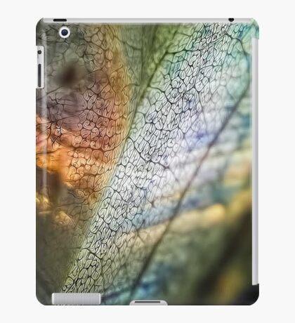 Spooky Romance iPad Case/Skin