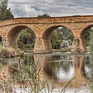 The Bridge - Richmond - Tasmania - Australia by TonyCrehan