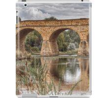 The Bridge - Richmond - Tasmania - Australia iPad Case/Skin