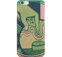 Press r... iPhone Case/Skin