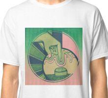 Press r... Classic T-Shirt