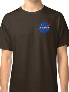 The Nasa Files  Classic T-Shirt