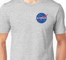 The Nasa Files  Unisex T-Shirt