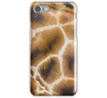 Necks-t! iPhone Case/Skin