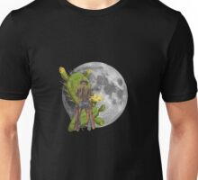 Lonely Cowboy Unisex T-Shirt