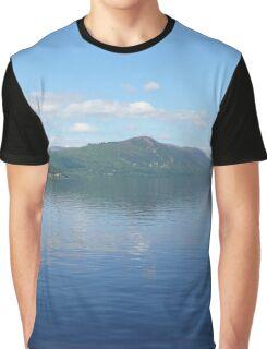 LOCH NESS Graphic T-Shirt
