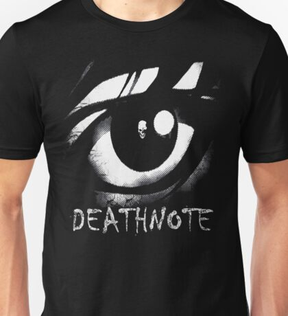 Killer Eye  Unisex T-Shirt